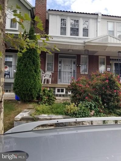 4055 Aldine Street, Philadelphia, PA 19136 - #: PAPH816404