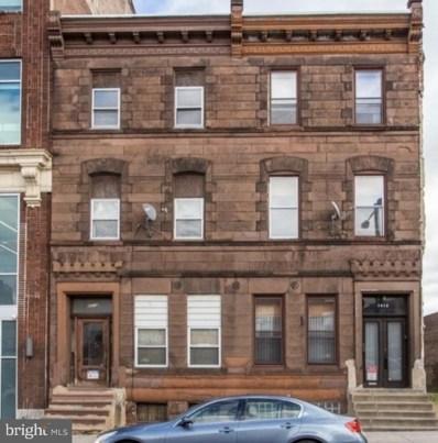 2217 N Broad Street UNIT 2, Philadelphia, PA 19132 - #: PAPH816420