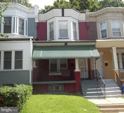 6241 N Norwood Street, Philadelphia, PA 19138 - #: PAPH816422