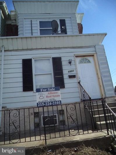 5901 Colgate Street, Philadelphia, PA 19120 - #: PAPH816464