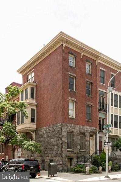 1500 Green Street UNIT E, Philadelphia, PA 19130 - #: PAPH816560