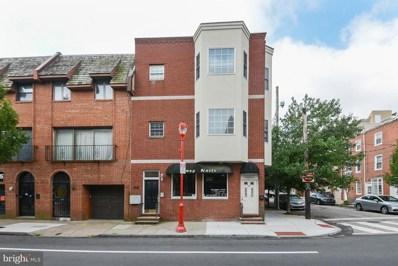 128-30 South Street UNIT E, Philadelphia, PA 19147 - MLS#: PAPH816630