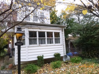 8026 Fairview Street, Philadelphia, PA 19136 - #: PAPH816706