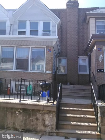 6727 Guyer Avenue, Philadelphia, PA 19142 - #: PAPH816708