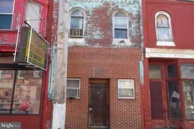 3026 W York Street, Philadelphia, PA 19132 - #: PAPH816718