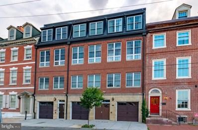 512 S Front Street UNIT 4, Philadelphia, PA 19147 - #: PAPH816744