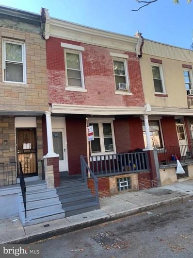 226 N Horton Street, Philadelphia, PA 19139 - #: PAPH816748