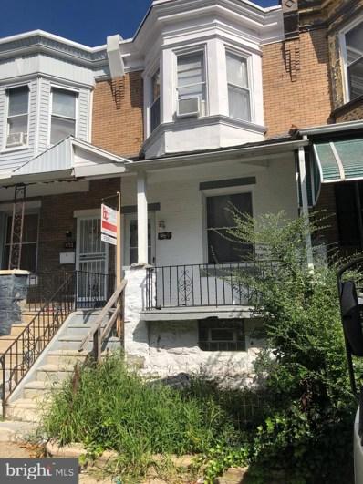469 N Dearborn Street, Philadelphia, PA 19139 - #: PAPH816756
