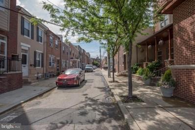 136 Pierce Street, Philadelphia, PA 19148 - #: PAPH816810