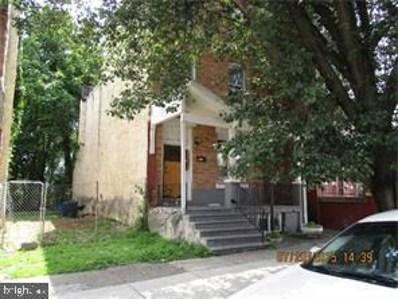 4174 Poplar Street, Philadelphia, PA 19104 - #: PAPH816822