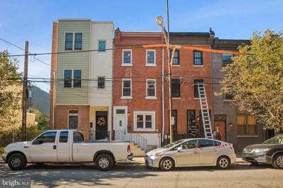 1228 N 4TH Street, Philadelphia, PA 19122 - MLS#: PAPH816874
