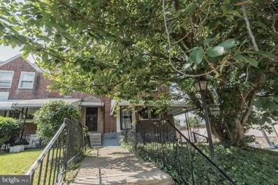 1419 E Vernon Road, Philadelphia, PA 19150 - #: PAPH816880