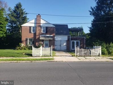 614 Wises Mill Road, Philadelphia, PA 19128 - #: PAPH817016