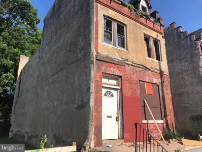 29 N Farson Street, Philadelphia, PA 19139 - #: PAPH817046