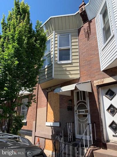 3236 N Bambrey Street, Philadelphia, PA 19129 - #: PAPH817052