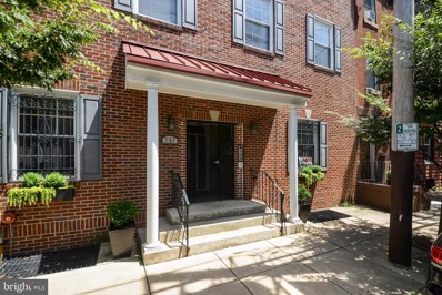 751-55 S 19TH Street UNIT 3B, Philadelphia, PA 19146 - MLS#: PAPH817104