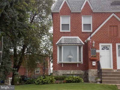 815 Glenn Street, Philadelphia, PA 19115 - MLS#: PAPH817108