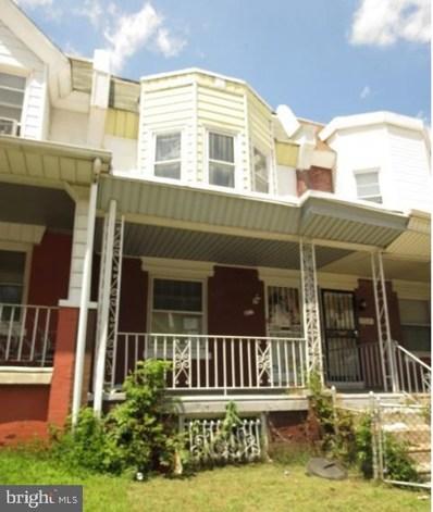 5517 Angora Terrace, Philadelphia, PA 19143 - #: PAPH817132