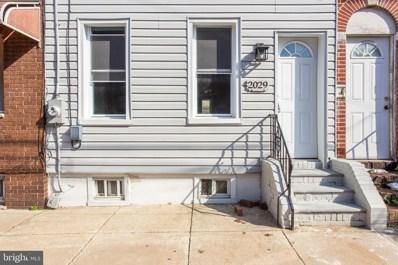 2029 Tulip Street, Philadelphia, PA 19125 - #: PAPH817312