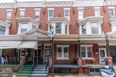 3738 N Bouvier Street, Philadelphia, PA 19140 - MLS#: PAPH817364