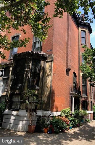 2201 Delancey Place, Philadelphia, PA 19103 - #: PAPH817462