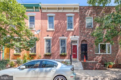 2311 Fitzwater Street, Philadelphia, PA 19146 - #: PAPH817476