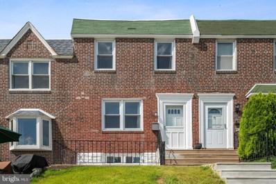 161 Osborne Street, Philadelphia, PA 19128 - MLS#: PAPH817702