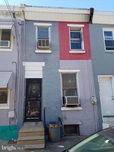 3829 Melon Street, Philadelphia, PA 19104 - #: PAPH817900