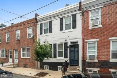 419 Sigel Street, Philadelphia, PA 19148 - MLS#: PAPH818370