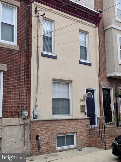 2407 Kimball Street, Philadelphia, PA 19146 - #: PAPH818622