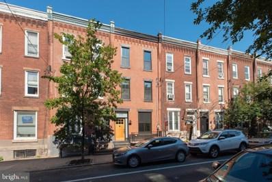 876 N 26TH Street, Philadelphia, PA 19130 - #: PAPH818690