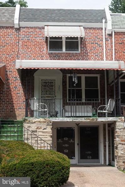321 E Pleasant Street, Philadelphia, PA 19119 - #: PAPH818928