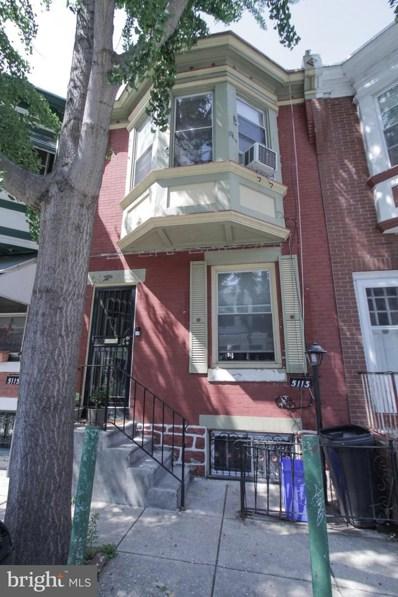 5113 Delancey Street, Philadelphia, PA 19143 - #: PAPH818964