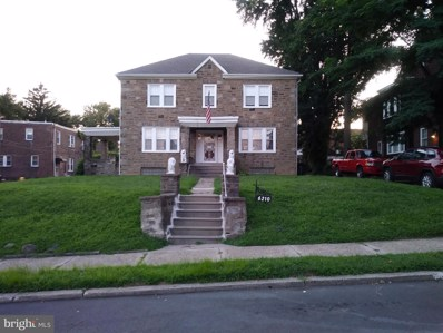 6210 N 13TH Street, Philadelphia, PA 19141 - #: PAPH818984