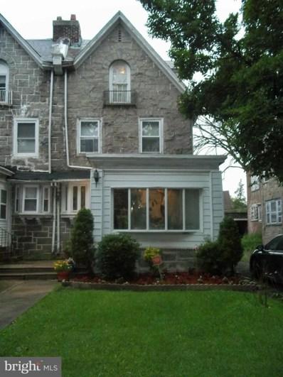 2430 N 54TH Street, Philadelphia, PA 19131 - #: PAPH819022