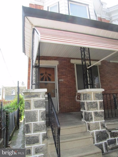 551 N Simpson Street, Philadelphia, PA 19151 - #: PAPH819152