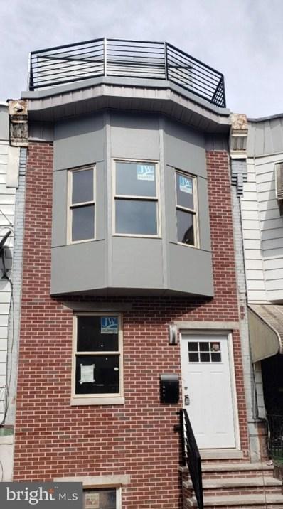 1316 S Ringgold Street, Philadelphia, PA 19146 - #: PAPH819252