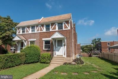544 Acorn Street, Philadelphia, PA 19128 - MLS#: PAPH819256