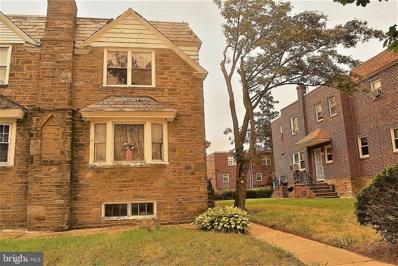 1207 E Barringer Street, Philadelphia, PA 19119 - #: PAPH819282