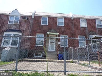 620 Alcott Street, Philadelphia, PA 19120 - #: PAPH819316