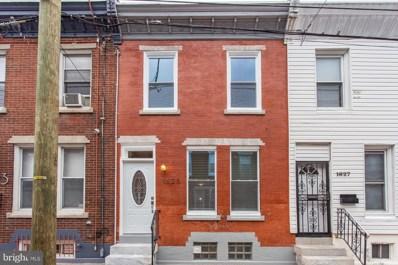 1625 S Mole Street, Philadelphia, PA 19145 - #: PAPH819350