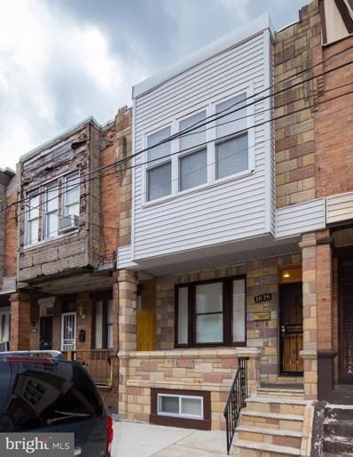 1826 S Taylor Street, Philadelphia, PA 19145 - #: PAPH819398