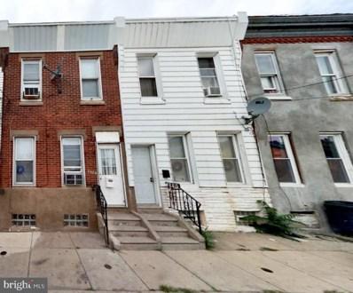 3428 Braddock Street, Philadelphia, PA 19134 - #: PAPH819448
