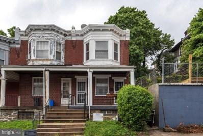 6132 Musgrave Street, Philadelphia, PA 19144 - #: PAPH819496