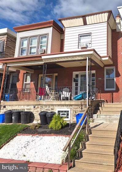 5944 Palmetto Street, Philadelphia, PA 19120 - #: PAPH819578