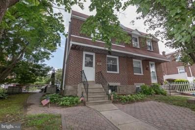 593 Pedley Road, Philadelphia, PA 19128 - MLS#: PAPH819758
