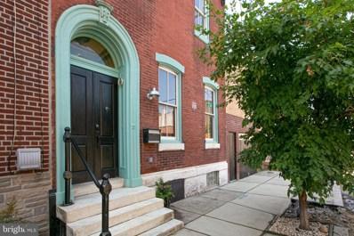 2047 Amber Street, Philadelphia, PA 19125 - #: PAPH819810
