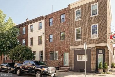2165 E Cumberland Street, Philadelphia, PA 19125 - #: PAPH819960
