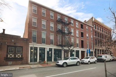 212-20 Race Street UNIT 4B, Philadelphia, PA 19106 - MLS#: PAPH819990