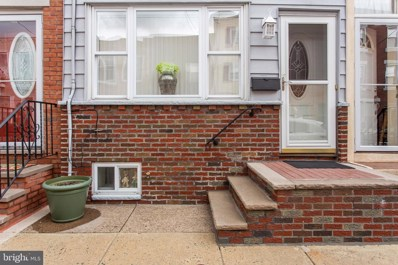 219 Sigel Street, Philadelphia, PA 19148 - #: PAPH820104